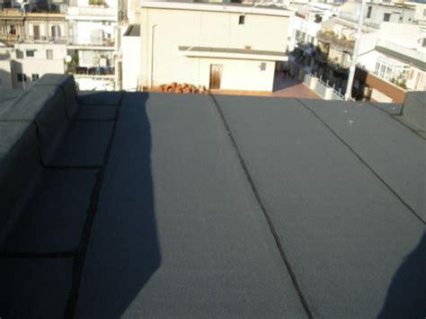 rifacimento terrazzo condominiale impermeabilizzazione ed isolamento termico