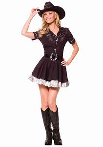 Sparkle Rodeo Cowgirl Costume - Western Themed Dance Costumes