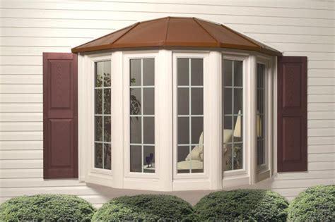 Bow Window : Custom Window Styles Available