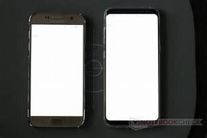 Galaxy S7 Kabellos Laden : samsung galaxy s8 probleme mit rotstich und qi laden nur ~ Kayakingforconservation.com Haus und Dekorationen