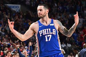 J.J. Redick under fire for appearing to call Chinese fans ...  Jj