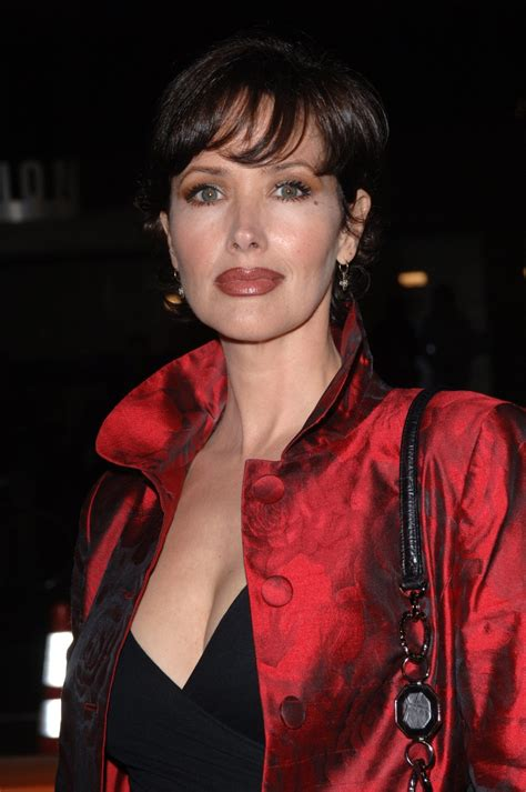 Janine Turner Biography, Janine Turner's Famous Quotes - QuotationOf . COM