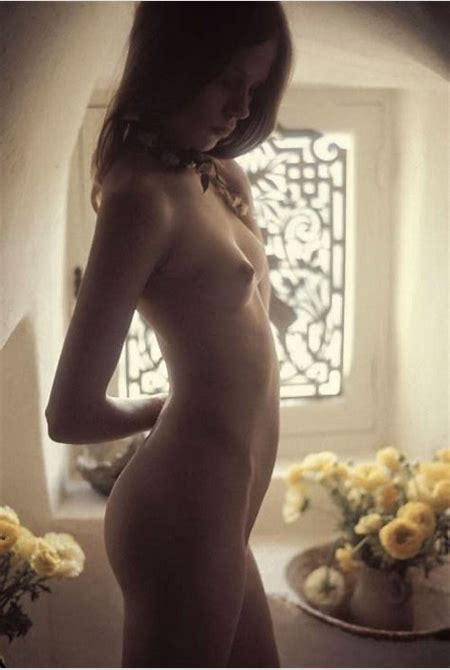 17 Best images about Photographer David Hamilton on Pinterest | Twin, Posts and Sleeping beauty