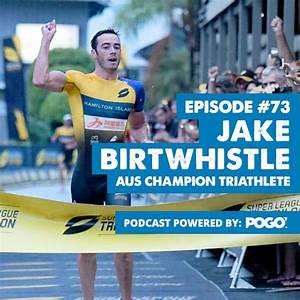 The Physical Performance Show: Jake Birtwhistle – AUS ...