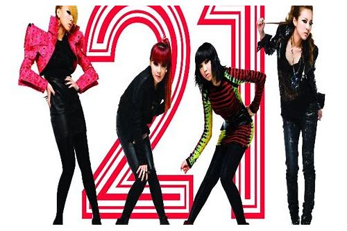 download lagu korea 2ne1 go away