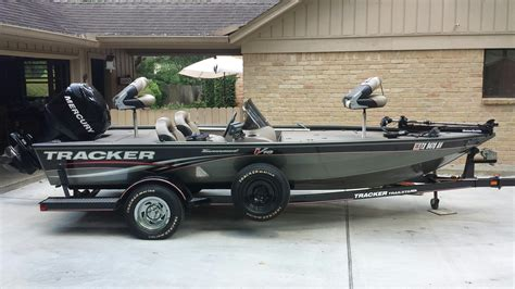 Used Tracker Boats For Sale In California by Used Power Boats Tracker 18 Boats For Sale In United