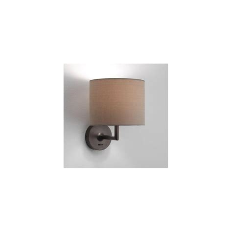 astro appa solo wall light base only