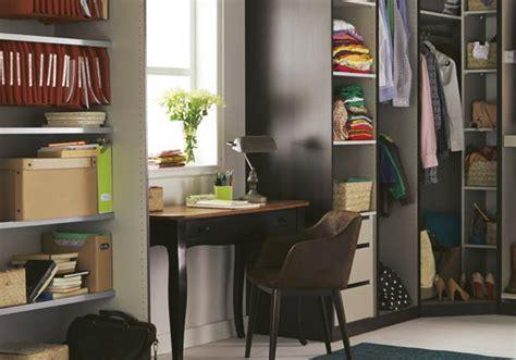 amenager un bureau 10 coins sympas pour s aménager un bureau décoration
