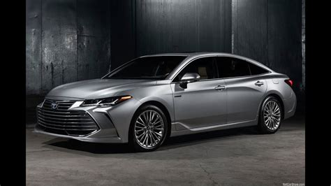 2020 Toyota Avalon by New Toyota Avalon Concept 2019 2020 Review Photos