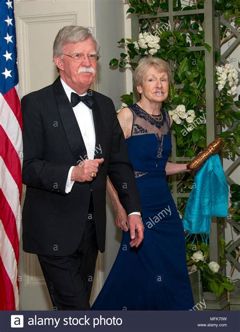 John and Gretchen Smith Bolton Wife