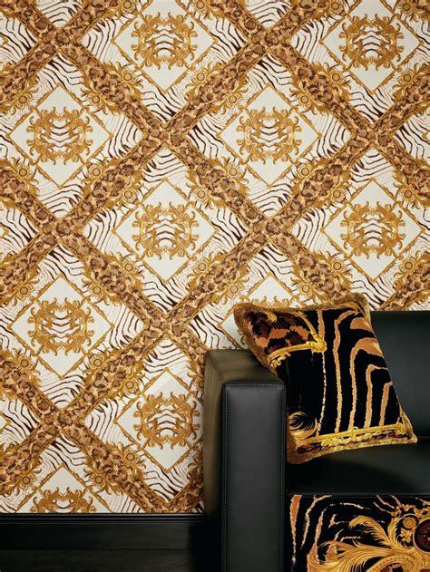 Tapeten Katalog Bestellen by Tapeten As Versace Tapetenshop24 Gratisversand