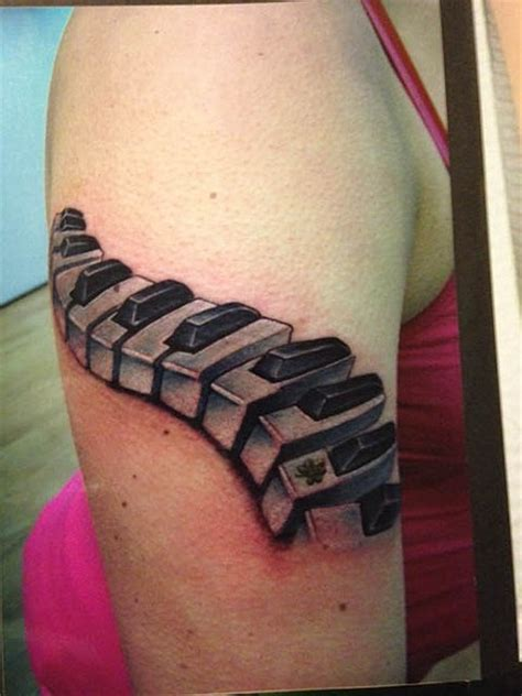 piano tattoo designs ideas  meaning tattoos