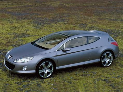 Peugeot Models by Peugeot 407 Past Peugeot Models Peugeot Uk