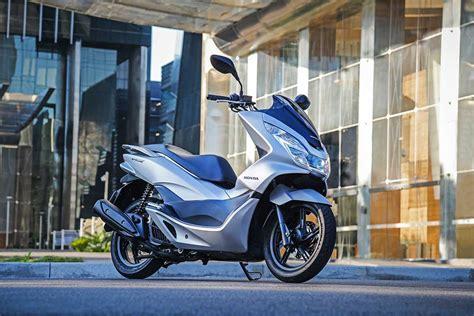 Honda Pcx 150 2018 Tem Preço Inicial De R$ 10.300