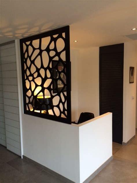 image de cuisine ouverte paravents et claustras d 39 intérieur paravents design