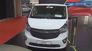 Opel Vivaro Combi : opel vivaro cdti combi l2h1 2016 exterior and interior in 3d youtube ~ Medecine-chirurgie-esthetiques.com Avis de Voitures