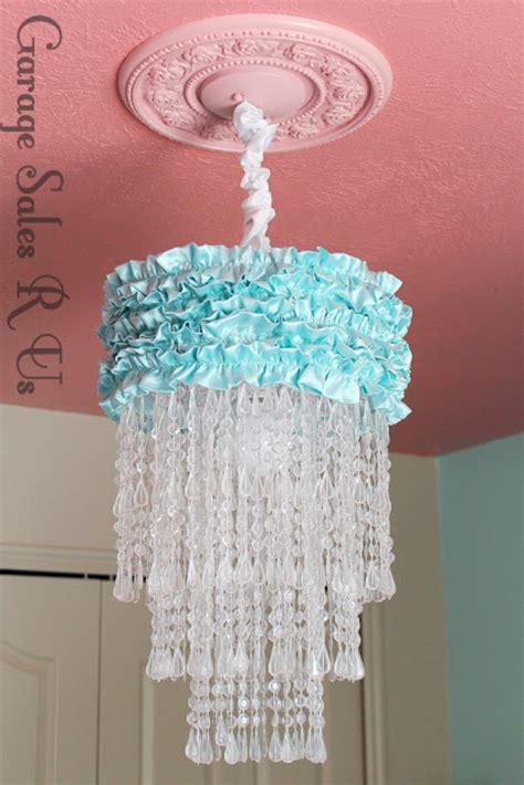 unique diy chandelier designs  customize  home
