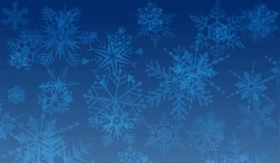 Falling Snow Animated Snowfall Snowflakes Clipart Snowy