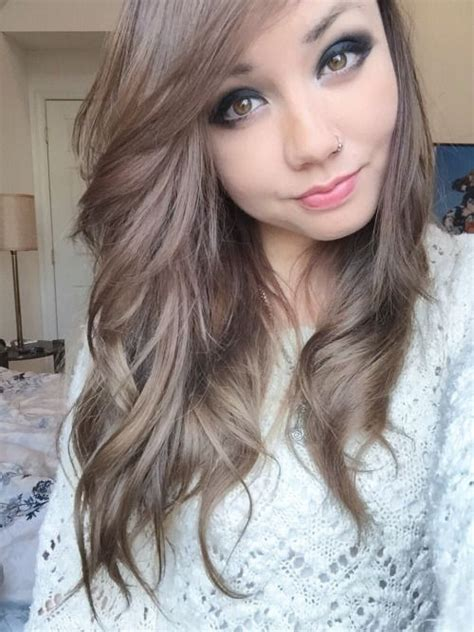 What Is Ash Hair Color by 1000 Ideas About Ash Brown Hair On Ash Brown