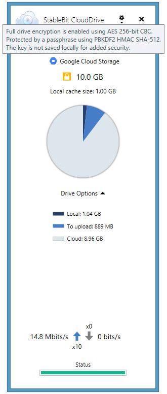 cloud drive encryption covecube 187 archive 187 introducing stablebit clouddrive