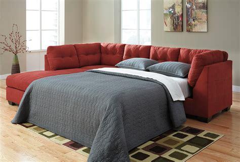 ashley furniture sofa bed ashley furniture sofa beds zeth crimson queen sofa sleeper