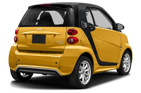 2018 Smart Fortwo Electric Drive Price Photos Reviews