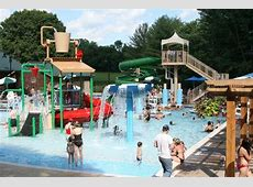 Onesty Family Aquatic Center at Meade Park Charlottesville