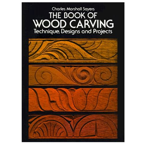 woodwork wood carving book  plans