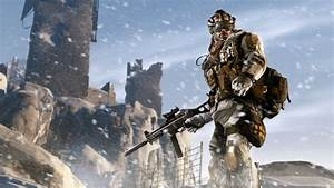 Warface Canage Heats Up With New QuotAmbushquot Co Op Map