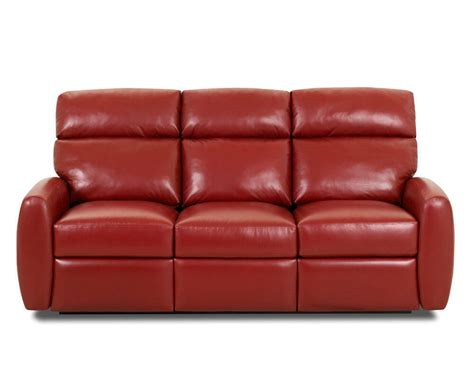red sectional sofa with recliner red leather recliner sofa ventana red leather recliner sofa