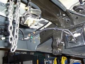 How-to  Install Valley Hitch And Nissan Harness