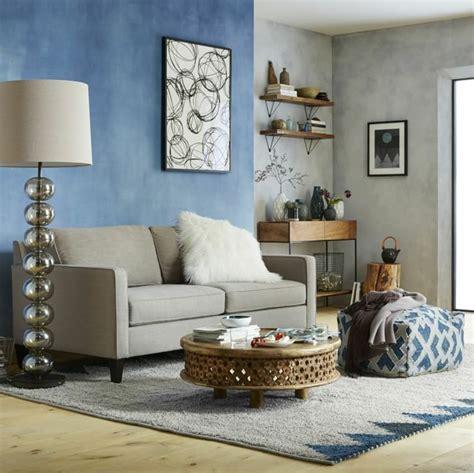 idee deco salon canapé gris déco moderne pour le salon 85 idées avec canapé gris