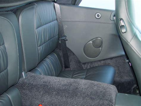 porsche 911 back seat 2004 porsche 911 reviews and rating motor trend