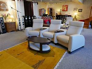 canapes stressless home cinema hifi home cinema With tapis persan avec canape cuir home cinema