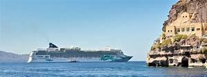 Norwegian Cruise Line Norwegian Jade Review