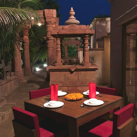 Timeless Quality House In India by Contemporary Restaurant Design India 171 Adelto Adelto