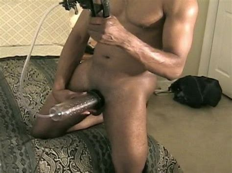 Working The Penis Pump Free Porn Videos Youporngay