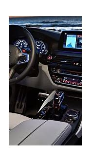 2018 BMW M5 Interior Design - YouTube