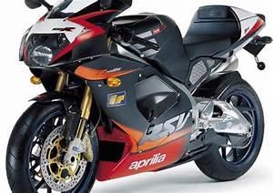 Aprilia Rsv 1000 R  2001 - 02   Prezzo E Scheda Tecnica