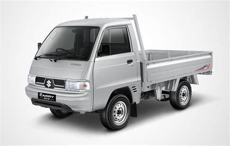 Gambar Mobil Suzuki Mega Carry by Galery Promo Dan Harga Mobil Suzuki Terbaru