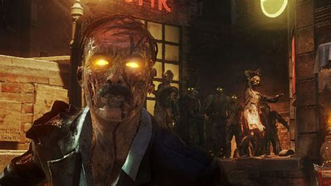 call  duty black ops  zombies tips shadows  evil