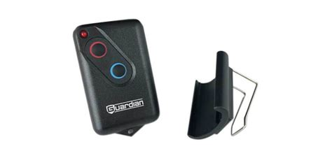 guardian garage door opener guardian garage door opener remote free delivery nz