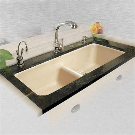 large kitchen sinks bowl ceco big corona bowl undermount kitchen sink 9661
