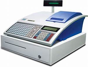 Do You Need A Cash Machine Or Cash Register ? - Software ...