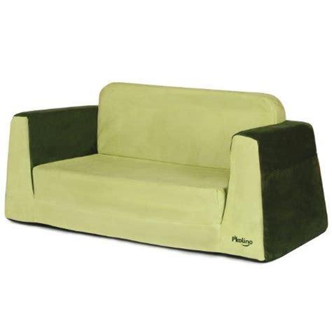 Toddler Sofa Sleeper by P Kolino Sofa Sleeper Green 85 93 Topseller
