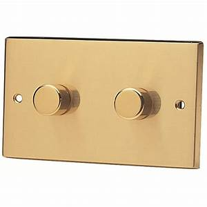Fantasia ceiling fans wall speed control and light dimmer