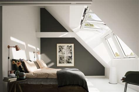 chambre sous combles couleurs bien aménager une chambre sous les combles rêve de combles