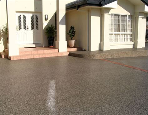 Driveway Concrete Coatings, E Coat Concrete Floor Finishes