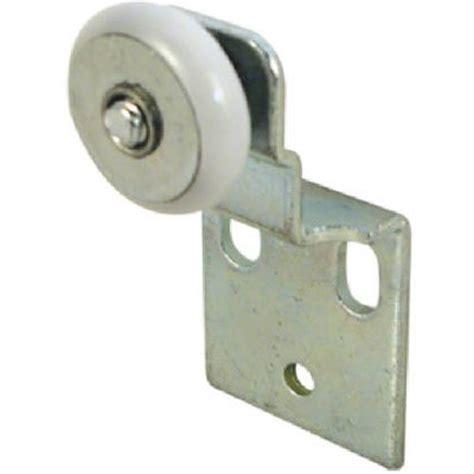 compare price closet door sliding hardware on
