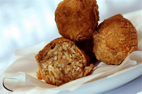 boudin balls 5 must eat fried foods in lake charles